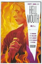 Hell Mouth # 1 Cover A Boom! Studios Buffy & Angel Event