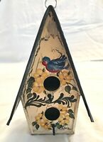 Melodies In Tin Bird House plays Wind Beneath My Wings Wind Up - No Batteries