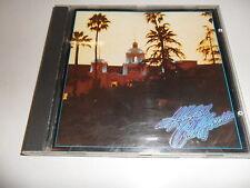 CD Hotel California di Eagles