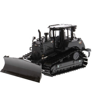 Caterpillar | NEW 1:50 | CAT D6 XE LGP VPAT | Black Limited Edition | # CAT85705