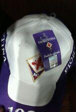 Cappello baseball  ufficiale fiorentina football cappellino