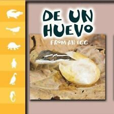 A Partir del Huevo/From An Egg (Miremos A los Animales) (Spanish-ExLibrary