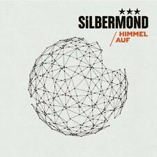 CD Album NEU Himmel auf von Silbermond FdsmH Für dich schlägt mein Herz Ja