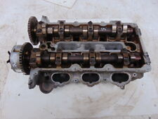 LB7 JAGUAR S TYPE 3.0 PETROL OFFSIDE CYLINDER HEAD WITH CAMSHAFTS 1X43 6090 BE