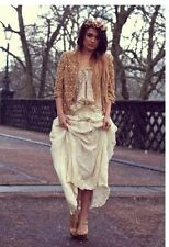Zara Floral Maxi Skirts for Women