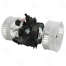 HVAC Blower Motor fits 2004-2010 BMW M5,M6 550i,650i 530i  FOUR SEASONS