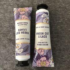 Fresh Cut Lilacs Hand Cream