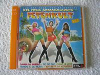 2 Musik CD Fetenkult Die Volle Sommerladung Volume 2 Bellini Loft Blondie