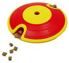 Nina Ottosson Plastic Dog Toys with Treat Dispensing