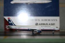 Gemini Jets 1:400 US Airways Airbus A321-200 N162UW (GJUSA1398) Die-Cast Model