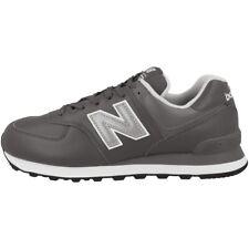 New Balance Herren Sneaker aus Echtleder mit Retro günstig