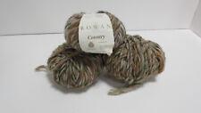 Rowan Yarn - Country (100% Wool) 2+ balls (Mingled Color)
