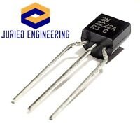 1PCS 2N2222A 2N2222 NPN TO-92 NPN Silicon Epitaxial Planar Transistor - NEW