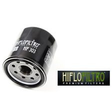 Oil Filter For 2002 Yamaha Fzs1000 Fz1 Street Motorcycle Hiflofiltro Hf303