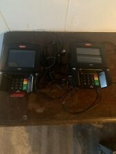 Ingenico Isc350 Credit Card Readers