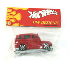 Hot Wheels School Busted HW Designs HWC Exclusive (428)