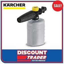 Karcher Foam Nozzle FJ 6, 0.6 Litre - 2.643-147.0