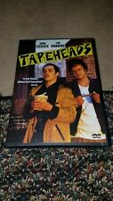 Tapeheads [DVD] - Anchor Bay Fast Free Shipping