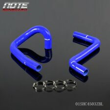 Silicone Coolant Hose + Free Clamps For 1991-1996 Chevy Corvette 5.7L Lt1 V8