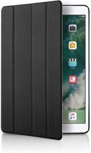 "EasyAcc Hülle für iPad Pro 10.5"" 2017 Ultra Dünn Smart Cover Schwarz DE"
