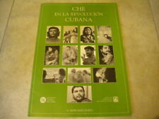Album CHE GUEVARA 12 reproducciones RARO!