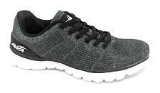 Avia Women's Avi-Rift Sneaker Black/Iron #A5722WBVH  Black/Iron Grey/White