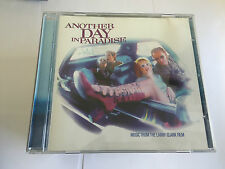 Another Day In Paradise Music From The Larry Clark Film CD 638812704023 MINT/EX-