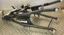 TRIUMPH SPEED TRIPLE 955i bastidor Trasero Marco Cola (595n) ez04 (99-04)