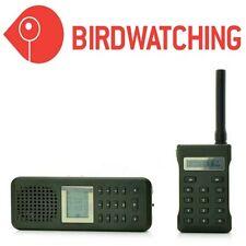 Birdwatching , BIRD CALLER  - BIRDWATCHING