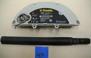 TRIMBLE R8-Model 3 Radio Module 67250-72