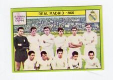 figurina CALCIATORI PANINI 1968-69 LC REAL MADRID 1966