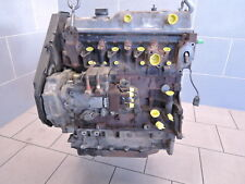 FORD TOURNEO CONNECT 1,8DI 75PS BHPA MOTOR inkl. Kompressionstest (KP99)