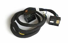Axton A480DSP-ISO33 A5xxDSP A4xxDSP P&P Cable VW Golf 7