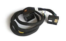 Axton a480dsp-iso33 a5xxdsp a4xxdsp P & P cable vw golf 7