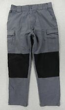5.11 Tactical Series COVERT Cargo Padded Knee Strike Pants (Mens Large)