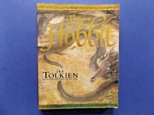 | @Oz |  THE HOBBIT or There and Back Again By J. R. R. Tolkien (1997), Large SC