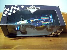 1/18  BENETTON RENAULT B195 JOHNNY HERBERT 1995