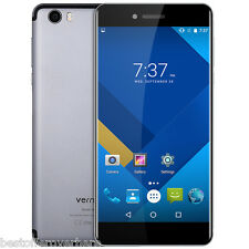 """acceso Vernee MARS Android 6.0 5.5 """" 4G Phablet Helio P10 Octa Core 2.0GHz 4GB+"""