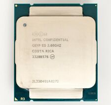 Intel Xeon E5-2670 V3 ES 2Ghz 12-Core 24-thread 2011-3 x99