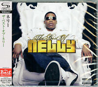 NELLY-THE BEST OF NELLY-JAPAN SHM-CD E50