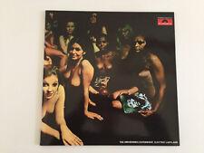 JIMI HENDRIX - Electric Ladyland POLYDOR England coloured vinyl
