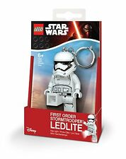 Santoki LEGO Star Wars The Force Awakens - BB-8 LED Key Light KE101