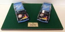 Voitures de courses miniatures BMW 1:24
