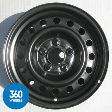 "1 x NEW GENUINE NISSAN ALMERA TINO 15"" 6J STEEL WHEEL SPACE SAVER 40300-BU000"