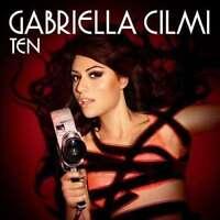 Dix - Gabriella Cilmi CD Island