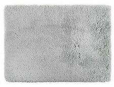 """New Wamsutta Luxury Perfect Soft Bath Rug 21"""" x 34"""" in Grey"""