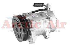 67576  Arctic Air AC A/C Compressor Fits 2002-2005 Jeep Liberty 3.7L Engine