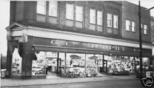 G C Murphy Co 5&10 cent store Irwin PA 1964