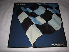 "Vintage 1980 The Cars ""PANORAMA"" LP - ELEKTRA Records (5E-514) EX+"