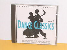 CD - DANCE CLASSICS VOLUME 3
